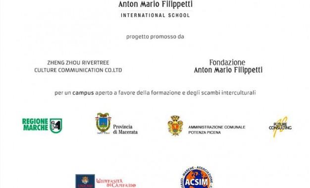 INTERNATIONAL SCHOOL – Future Consulting e Fondazione Filippetti